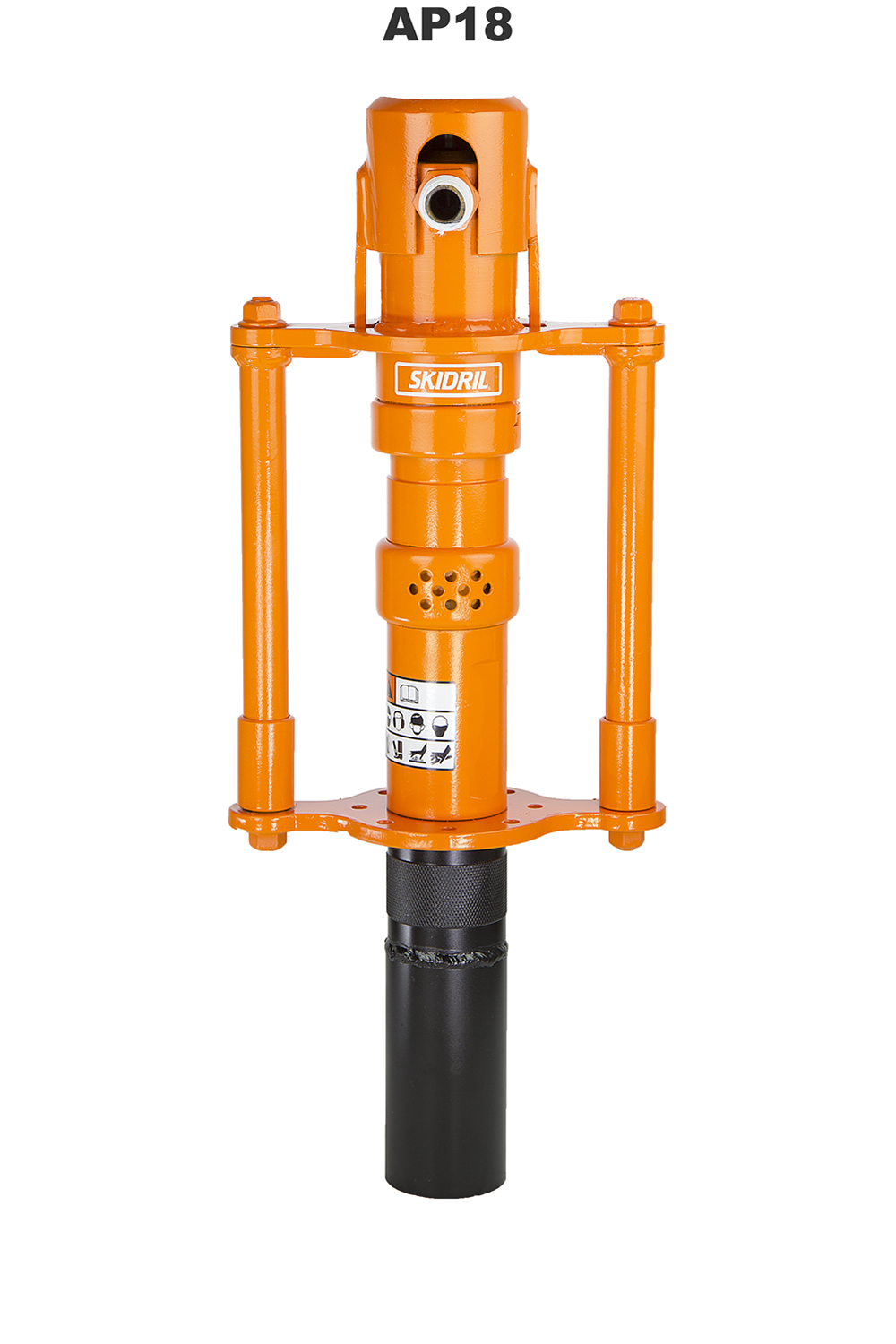 Hydraulic Post Driver Post Pounder T Post Driver Stake
